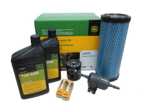 LG279 Home Maintenance Kit