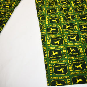John Deere 1837 Flannel Lounge Pants
