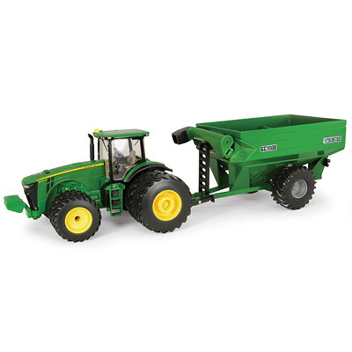 1/32 8260R Tractor With Grain Cart Product ID: LP51303