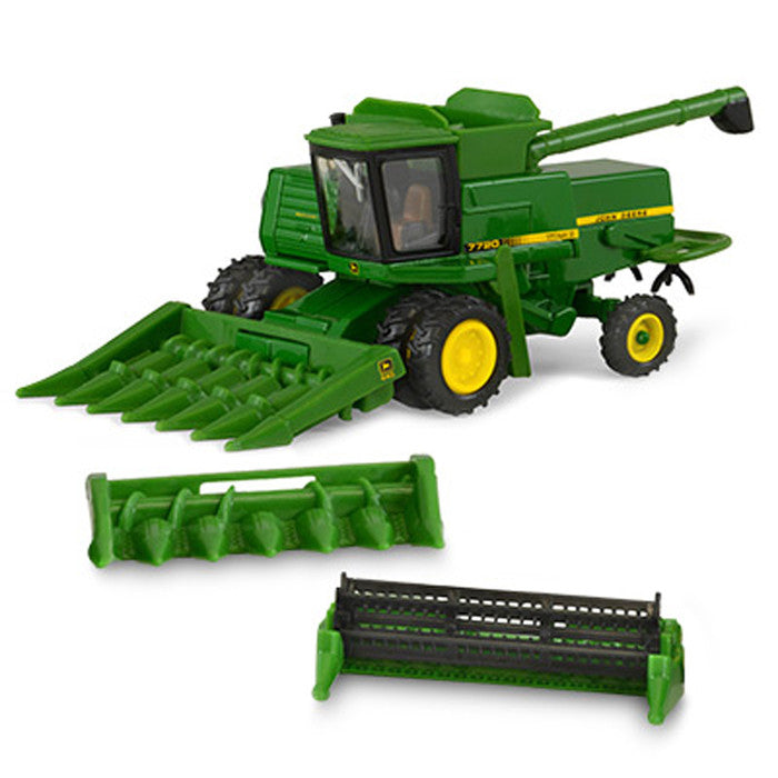 1/64 7720 John Deere Combine With Duals Product ID: LP51305