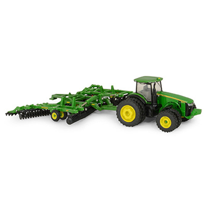 1/64 John Deere 8320R Tractor And Disc Set Product ID: LP51306