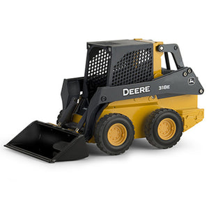 1/16 318E John Deere Skid Loader Product ID: LP51308