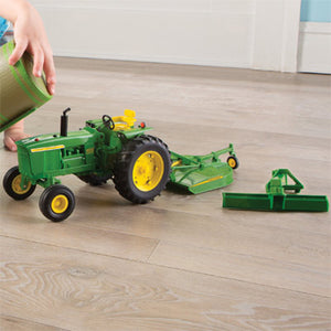 1/16 Scale Big Farm 4020 with Accessories - Lights & Sounds Product ID: LP51312