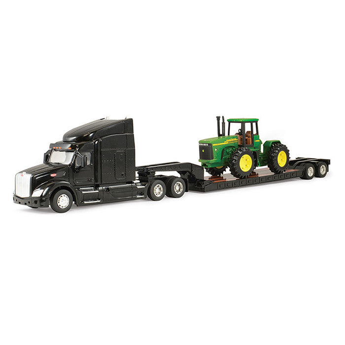 1/32 Scale Replica Peterbilt 579 with Tractor Product ID: LP51316