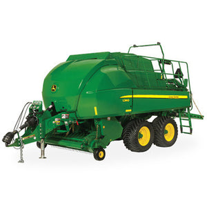 1/64 L340 John Deere Large Square Baler Product ID: LP53302
