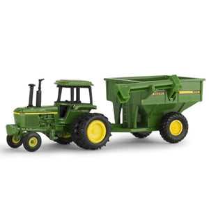 John Deere 1/64 4430 with Grain Cart Product ID: LP53305