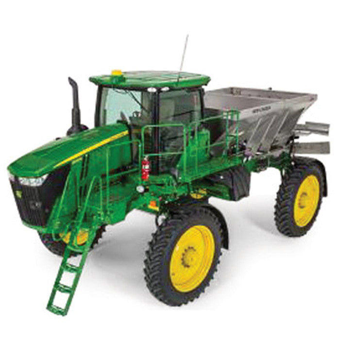 John Deere 1/64 R4038 Dry Spreader Product ID: LP53308