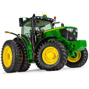 John Deere 1/32 6215R Prestige Collection Product ID: LP53315