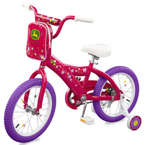 16inch Bright Pink Bicycle Product ID: LP53341