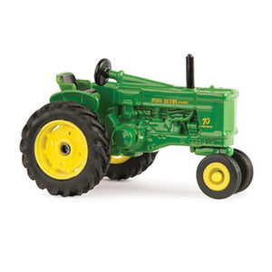 1/64 70 Anniversary Collector Edition John Deere Tractor Product ID: LP53345
