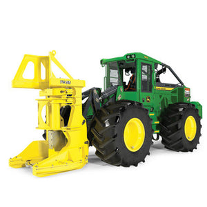 1/50 843L John Deere Feller Buncher Product ID: LP53361