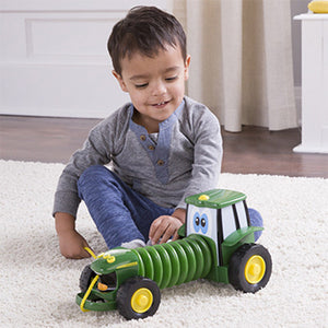 Johnny Tractor Musical Tag Along Product ID: LP64407