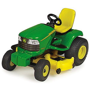 Collect N Play 1/32 Lawn Tractor Product ID: LP64764