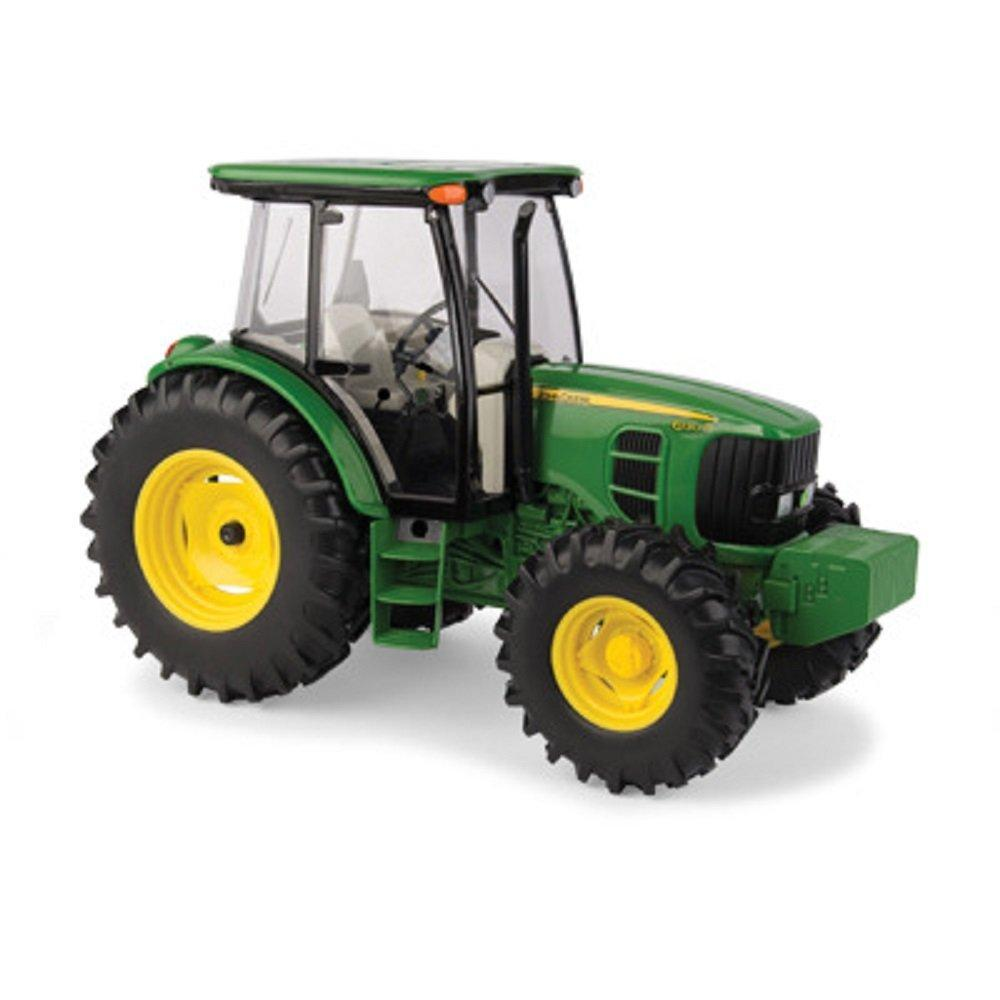 1/16 6130D Tractor Product ID:LP64801