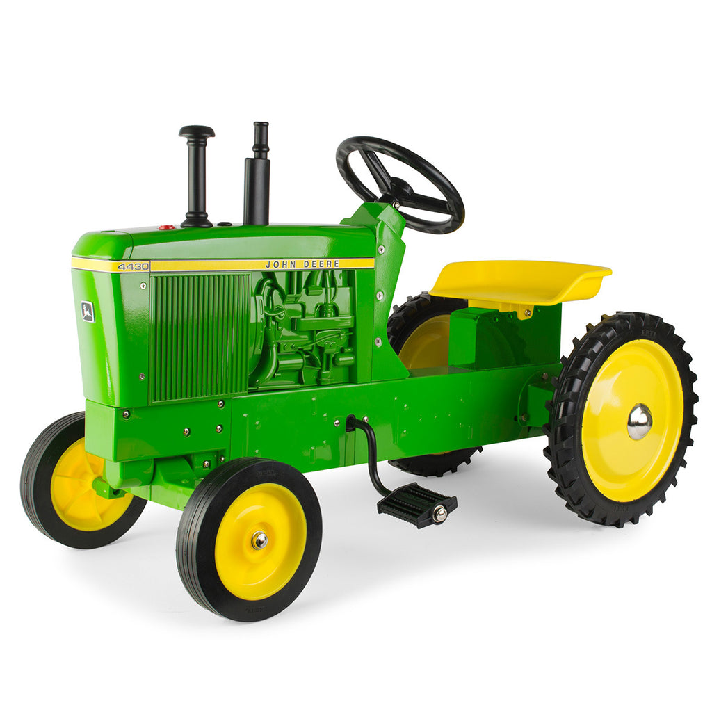 4430 Pedal Tractor # LP68821