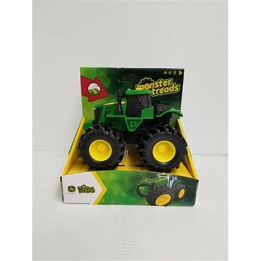 6in Monster Treads Lights & Sounds Combine # LP69890