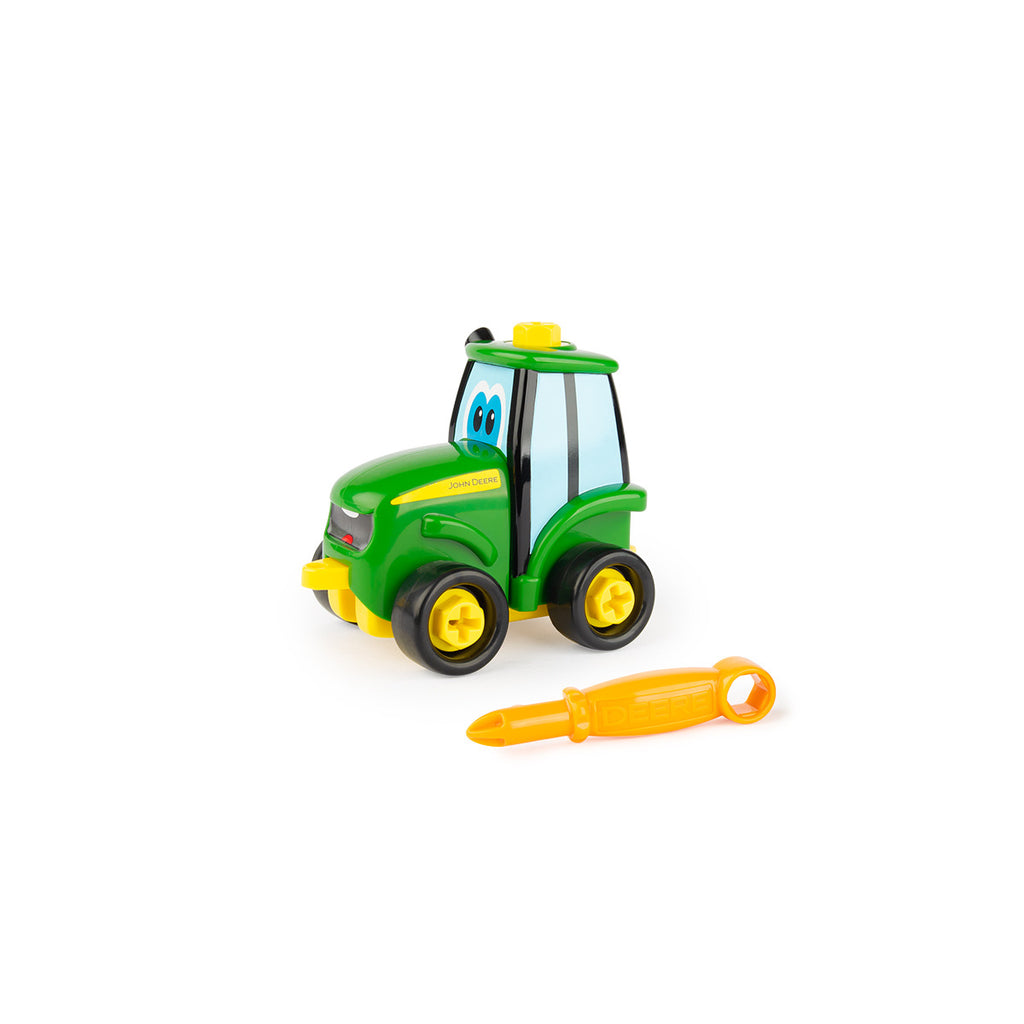 Build-A-Buddy Johnny Tractor Product ID:LP73810