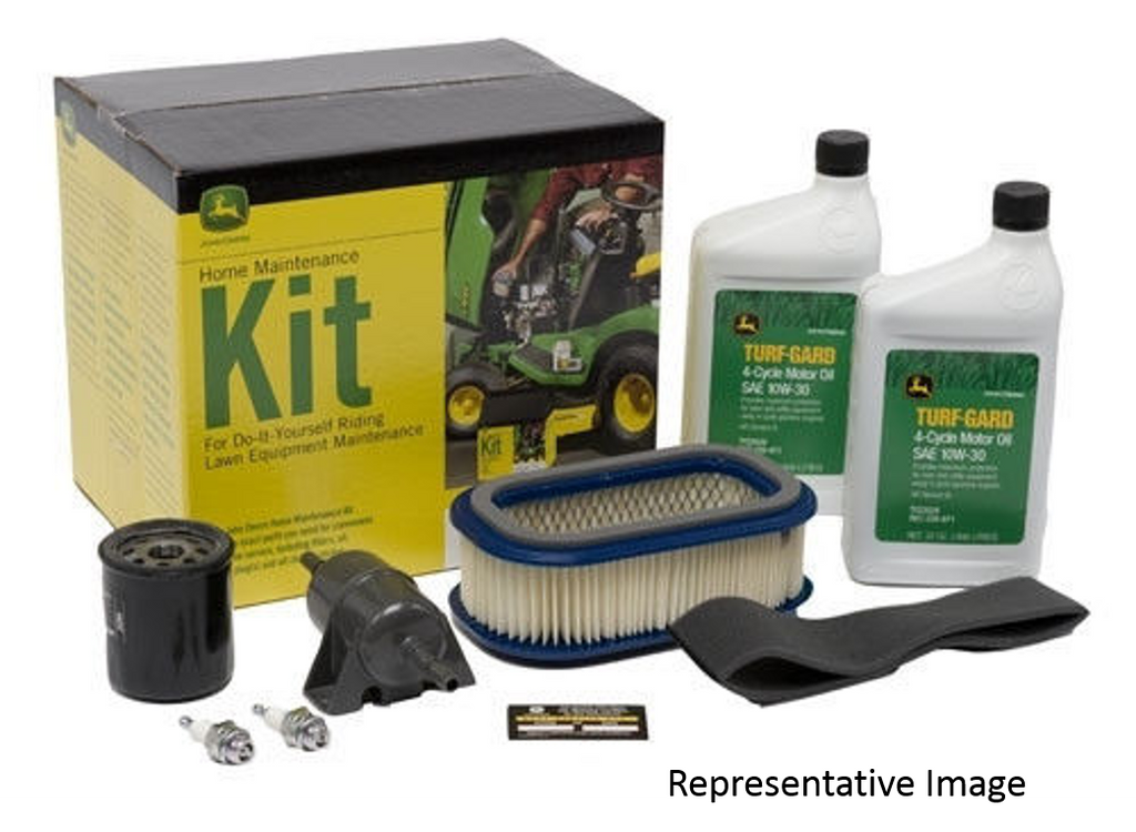 LG180 Home Maintenance Kit