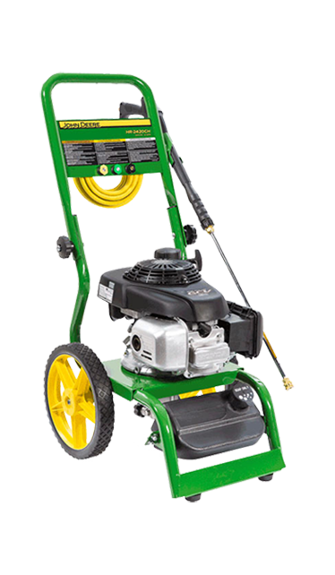HOMEOWNER LIGHT DUTY PRESSURE WASHER HR-2420GH