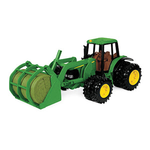 JOHN DEERE 8 in. 7220 BALE MOVER TOY TBE15813