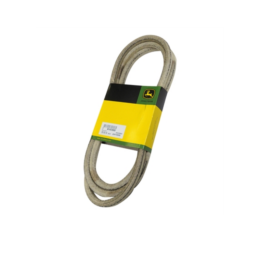 "John Deere 54"" Secondary Deck Drive Belt - M165156"