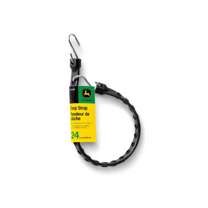 JOHN DEERE 24-in. ADJUSTABLE LENGTH TARP STRAP TY27279