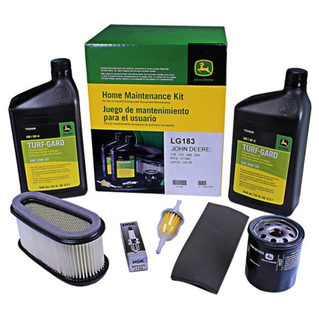 LG183 HOME MAINTENANCE KIT