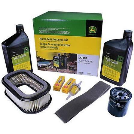 LG187 HOME MAINTENANCE KIT