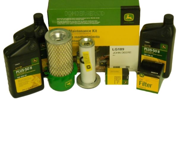 LG189 HOME MAINTENANCE KIT