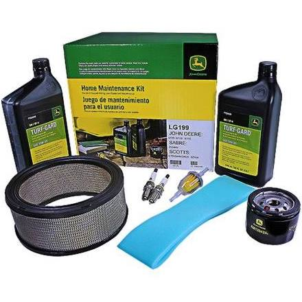 LG199 HOME MAINTENANCE KIT