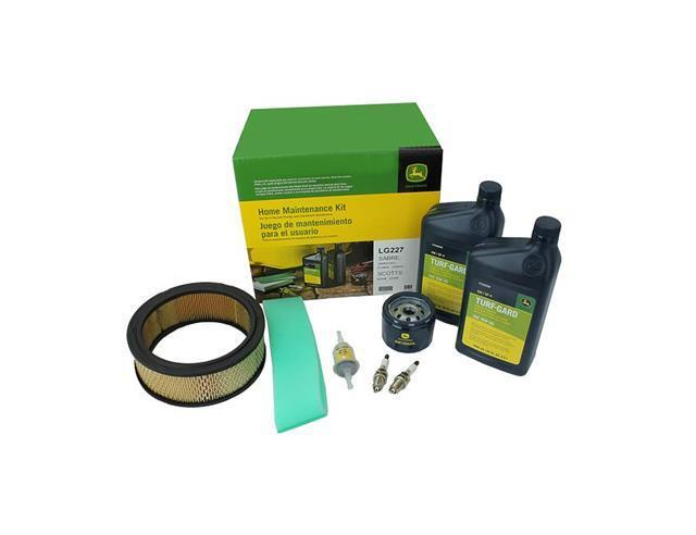 LG227 HOME MAINTENANCE KIT
