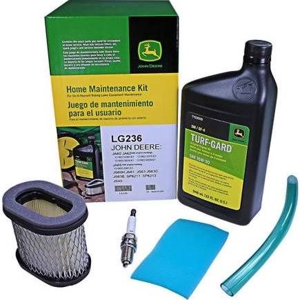 LG237 HOME MAINTENANCE KIT