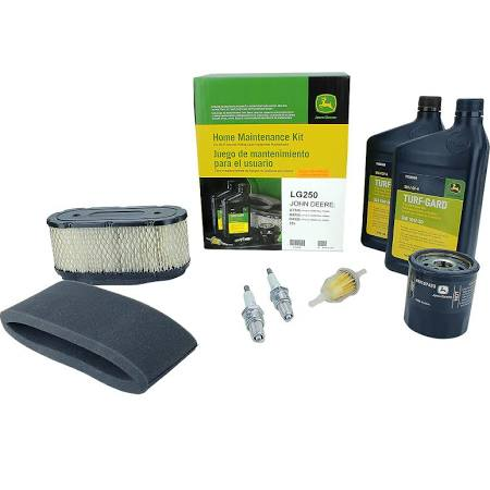 LG250 HOME MAINTENANCE KIT