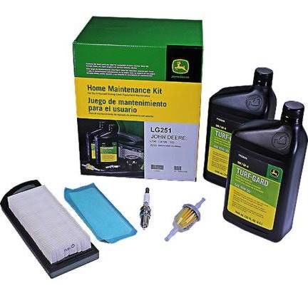 LG251 HOME MAINTENANCE KIT