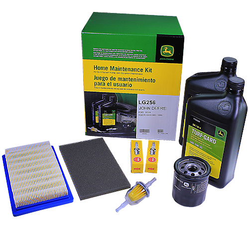 LG256 HOME MAINTENANCE KIT