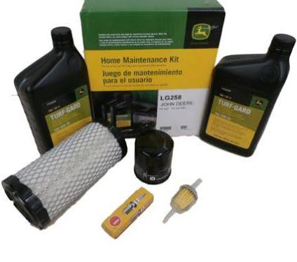 LG258 HOME MAINTENANCE KIT