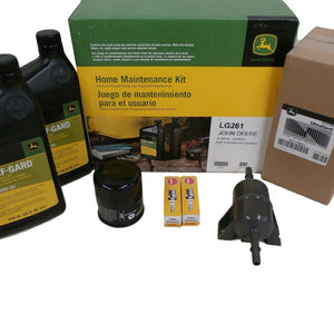 LG261 HOME MAINTENANCE KIT