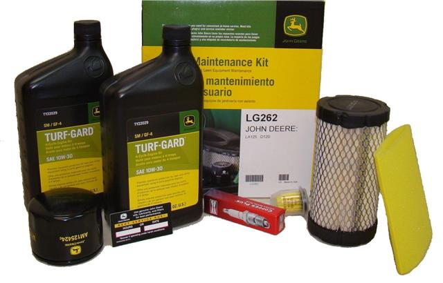LG262 HOME MAINTENANCE KIT