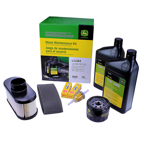 LG265 HOME MAINTENANCE KIT