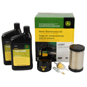 LG267 HOME MAINTENANCE KIT