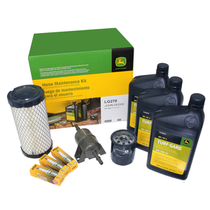 LG270 HOME MAINTENANCE KIT