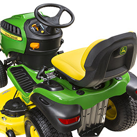S240 Lawn Tractor, 48-in Deck