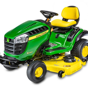 S240 Lawn Tractor, 42-in Deck