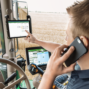 FieldPro Precision AG Support Agreement Sign Up