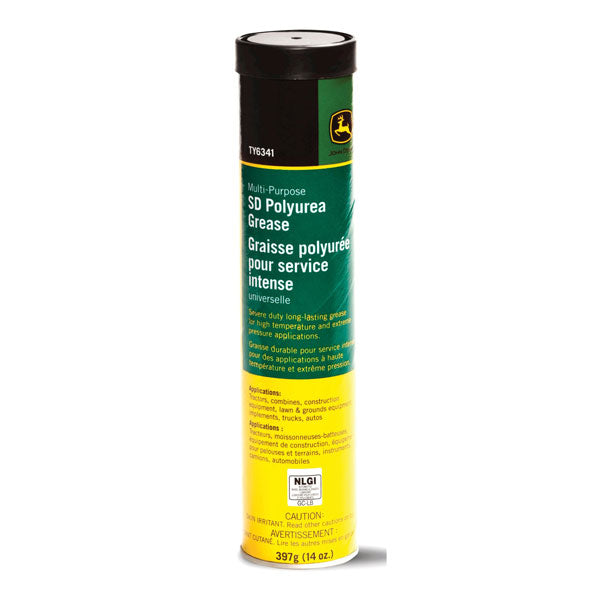 TY6341 - MULTI PURPOSE SD POLYUREA GREASE