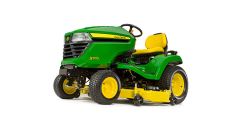 X570 Lawn Tractor 48 in. Deck