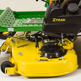 Z335E RESIDENTIAL ZTRAK MOWER 42-in. DECK