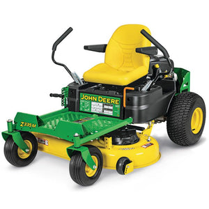 Z335M RESIDENTIAL ZTRAK MOWER 42-in. DECK