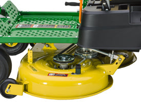 Z535M RESIDENTIAL ZTRAK MOWER 54-in. DECK
