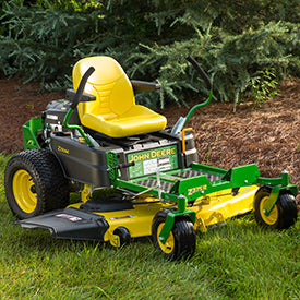 Z345R RESIDENTIAL ZTRAK MOWER 42-in. DECK